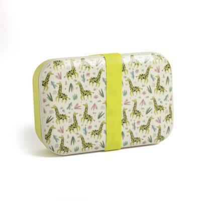 Giraffe Lunchbox