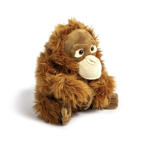 Orangutan Keel Classic