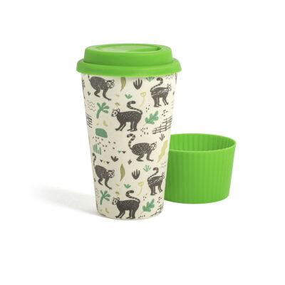 Lemur Travel Cup