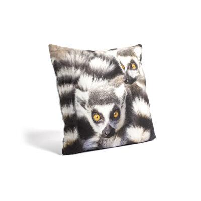 Lemur Cushion