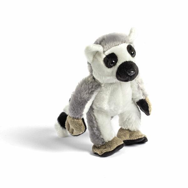 Mini Ringtailed Lemur
