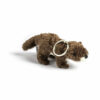 Otter Plush Keyring