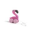 Pull Flamingo