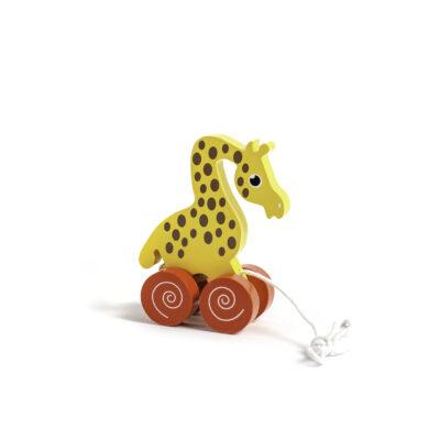 Pull Giraffe