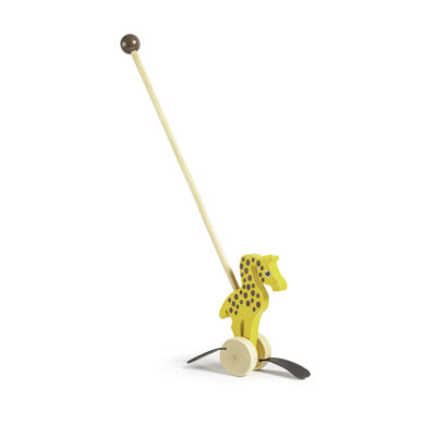 Push Giraffe