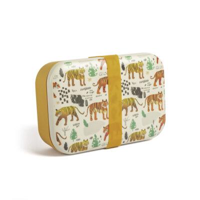 Tiger Lunchbox