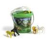 Mini Safari Bucket