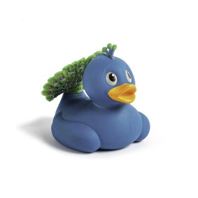 Duck Peacock